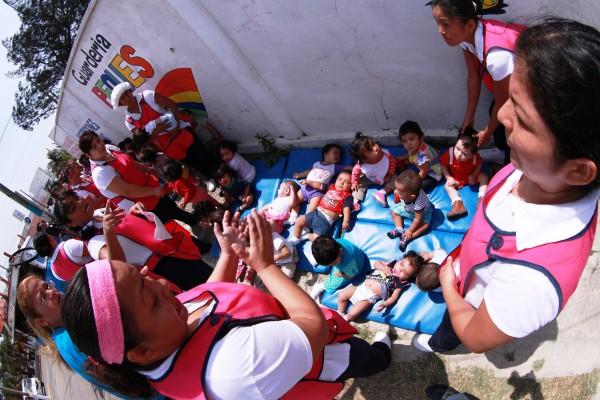 Obligan a guarderías de Veracruz a tener plan antitragedias