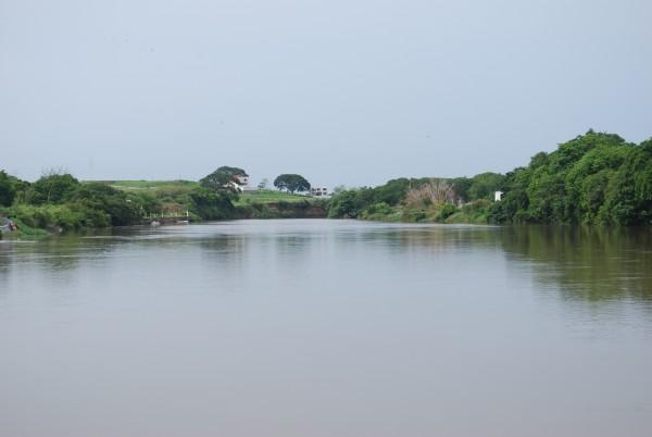 Vigilan ríos Jamapa y Cotaxtla; se prevé crecida en próximas horas