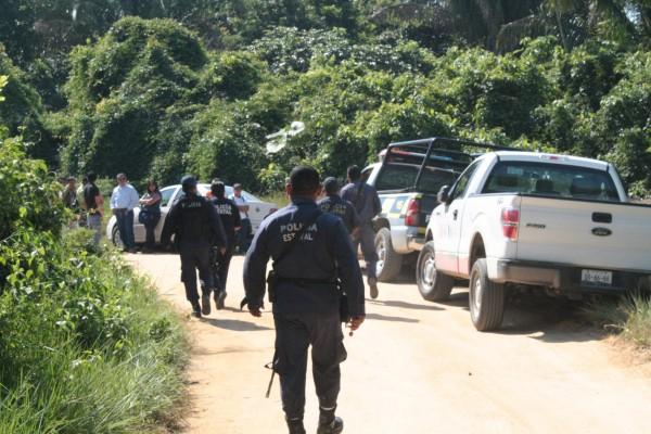 Conoce Gobierno Federal ubicación y movimientos de bandas delictivas