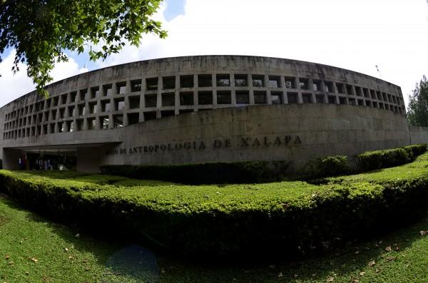Reabre sus puertas el Museo de Antropología de Xalapa