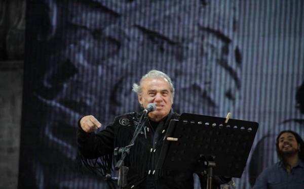 """Muere Óscar Chávez, """"El Caifán Mayor"""""""