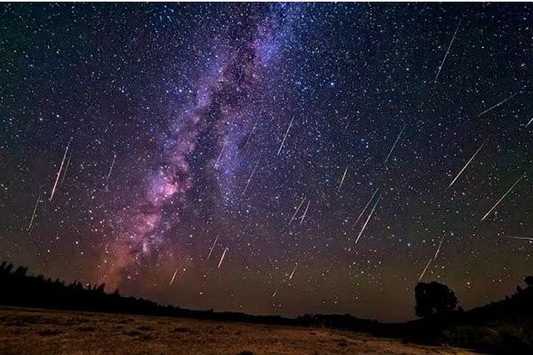 Dracónidas 2020: cuándo y dónde ver la lluvia de estrellas
