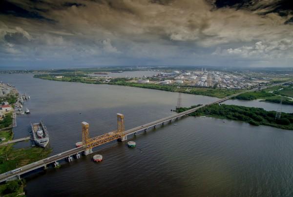 Industria petroquímica del sur de Veracruz trabaja al 80 por ciento