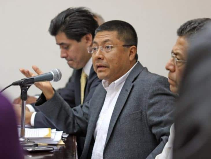 Estamos preparados para marcha no pacífica en Xalapa: Vergel Pacheco