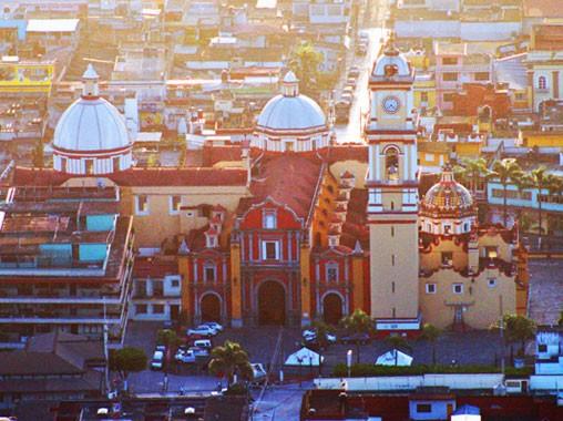 En agosto, podrían reanudarse celebraciones religiosas en Orizaba