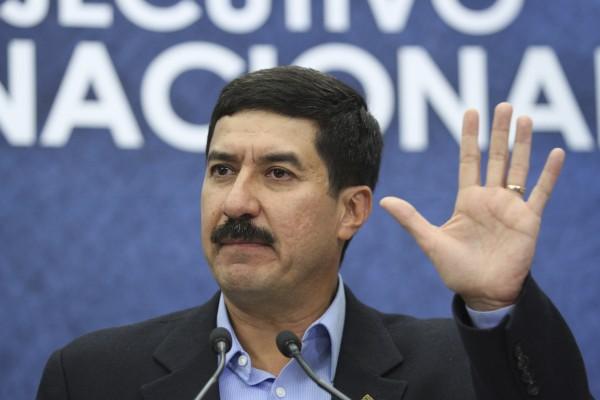 Reconoce AMLO nula relación con gobernador de Chihuahua