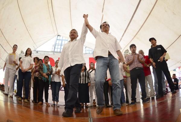 Veracruz, en contra de amenaza de 4 estados de salirse del Pacto Fiscal