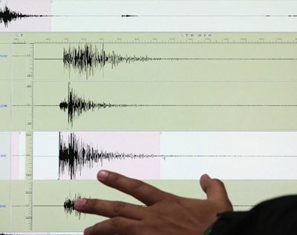 Registró Veracruz 4 sismos previo al de 7.5 en Oaxaca