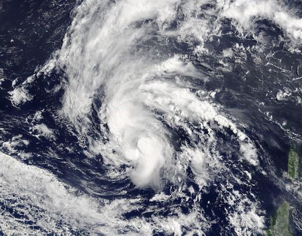 En el Atlántico, más tormentas de las previstas; se acaban nombres