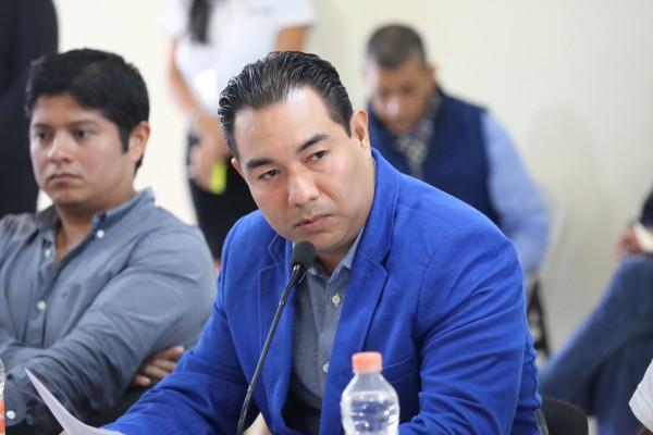 Renuncia Noé Joffre a Secretaría de Gobernación; lo releva Enrique Villegas
