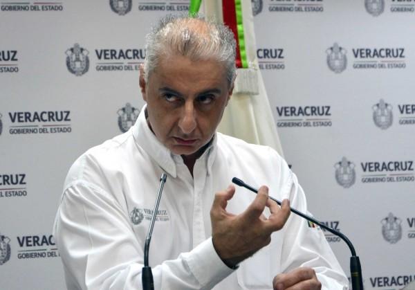 Continúa proceso contra Nemi Dib, extitular de Salud de JDO