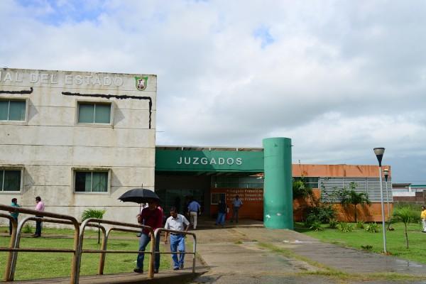 Abogados del sur de Veracruz insisten en modernización del Sistema de justicia