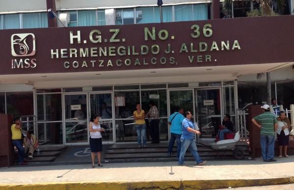 Coronavirus habría arrebatado la vida a otra enfermera en Coatzacoalcos