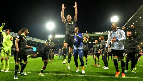 La Premier League reanudará el 17 de junio