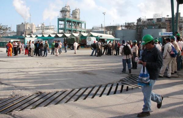 Petroquímica revivirá la economía de Veracruz
