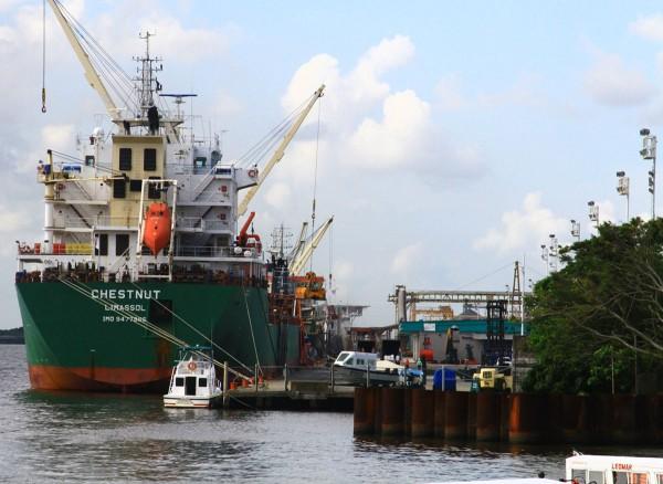 Anuncia AMLO reorganización de puertos para erradicar corrupción