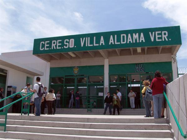 Posibles casos de COVID-19 en cárceles  de Veracruz, acusan; SSP lo niega