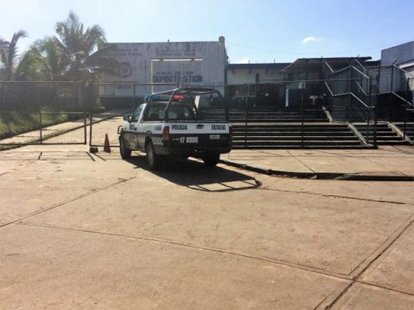 Denuncian posible corrupción en el Cereso de Coatzacoalcos