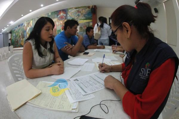 No crece el empleo formal en Veracruz, detalla INEGI