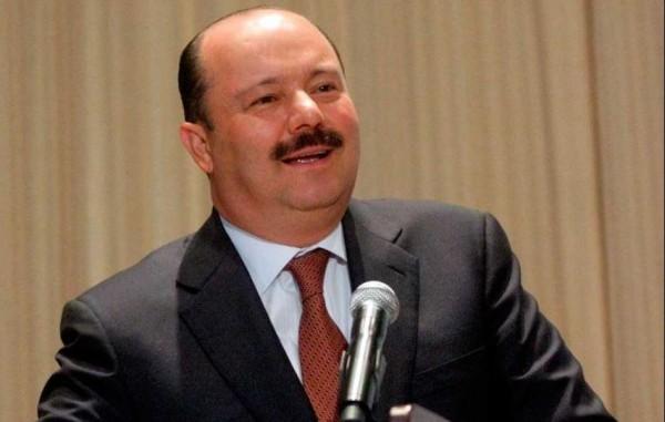 La extradición de César Duarte no será utilizada políticamente: AMLO