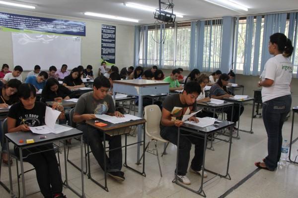 Más de 44 mil presentarán examen de ingreso a la UV