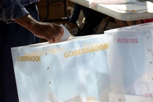 En elecciones en Hidalgo y Coahuila pide AMLO salir a votar