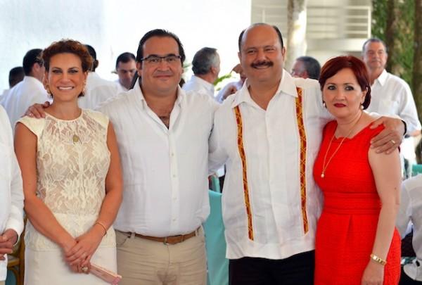 Detienen en EU a César Duarte, exgobernador de Chihuahua