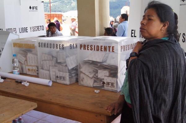 Plantea Gobernador de Veracruz nuevos medios de impugnación en materia electoral