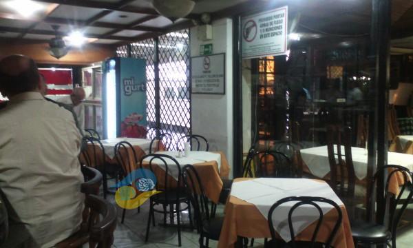 En picada, economía de restauranteros