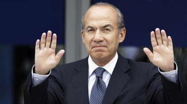 Calderón ocultó lista de desaparecidos: Corcuera