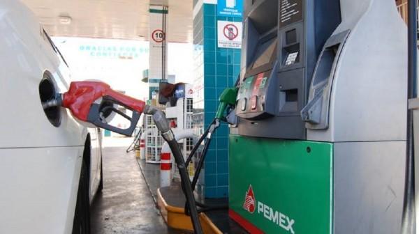 En Veracruz, 4 gasolineras se niegan a ser verificadas: Profeco