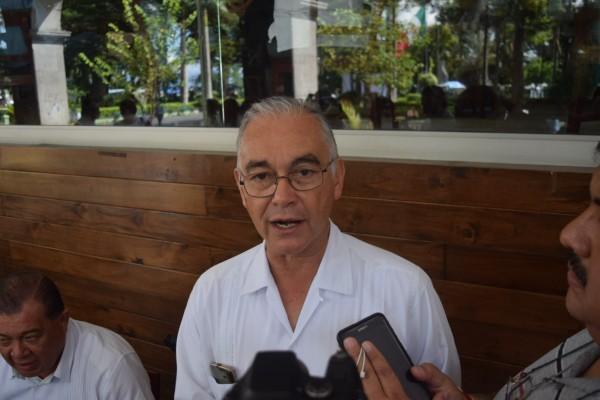 Recomendaciones de CEDH no son llamados a misa: Castañeda