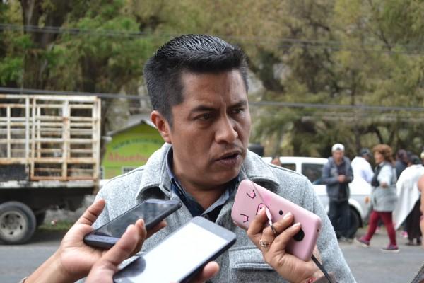 Confirma diputado federal veracruzano dar positivo al COVID-19
