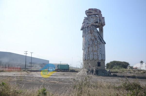Ciudad industrial Bruno Pagliai podría desaparecer, alertan