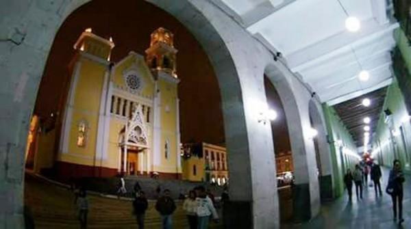 Veracruz dará grito de luto y dolor por pandemia y violencia: Iglesia