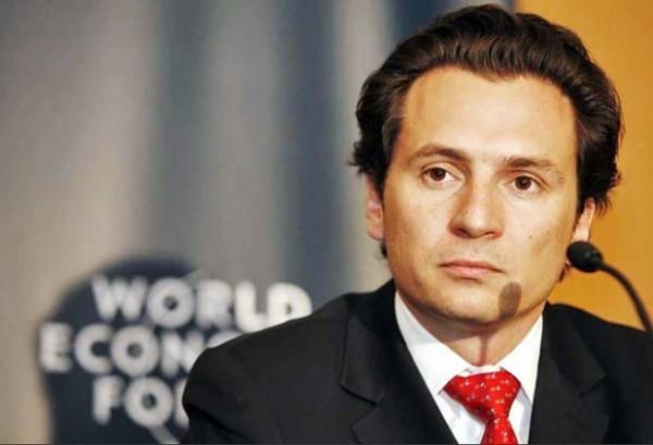 Detienen a Emilio Lozoya en España, confirma FGR