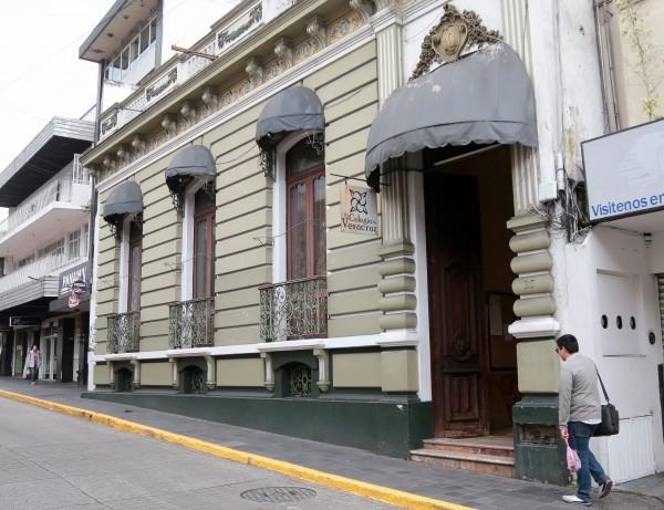 Colver pierde autonomía; Gobernador de Veracruz nombrará a Rector