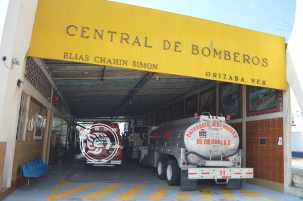 Con ´Kilómetro del peso´ buscan fondos para bomberos de Orizaba