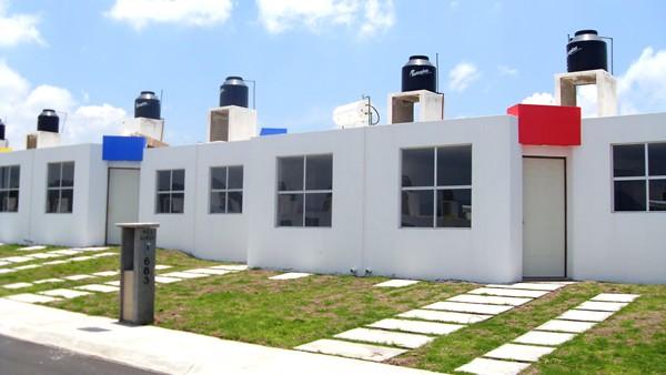 Con Unamos Créditos esperan reactivación de vivienda en Veracruz