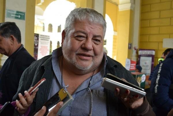Corrupción en Pemex podría alcanzar a Veracruz: Delegado