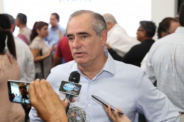 Escatima Julen alcance de reforma electoral de Veracruz