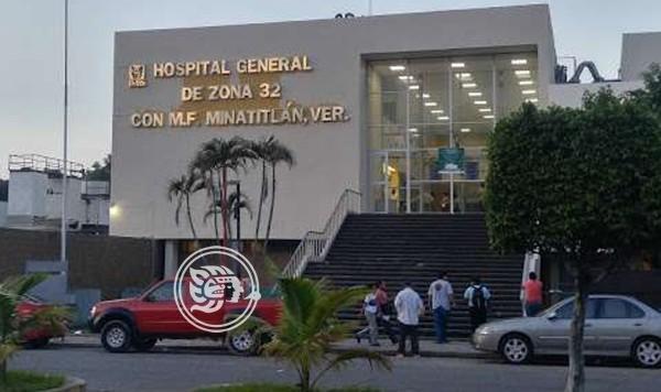Alarma en Mina por rumor en redes sobre coronavirus