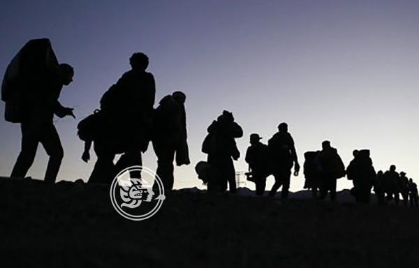 Se desploman solicitudes de asilo en México por cierre de fronteras