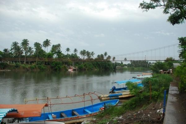 Conagua no ha dado permisos a hidroeléctricas en Veracruz