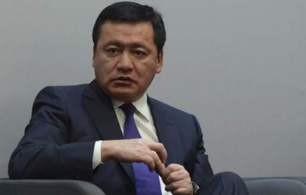 Casero de Osorio Chong recibía transferencias de Odebretch