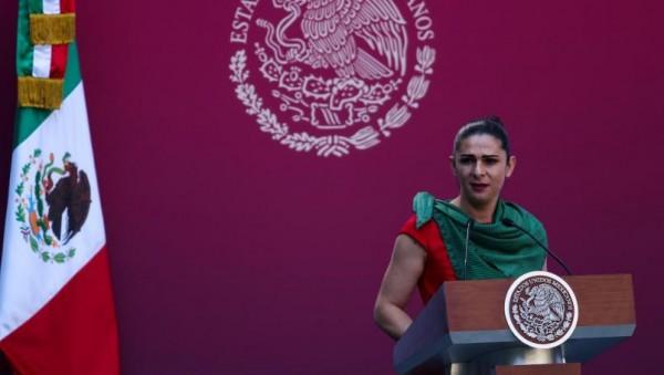Confirma SFP corrupción en la Conade de Ana Guevara