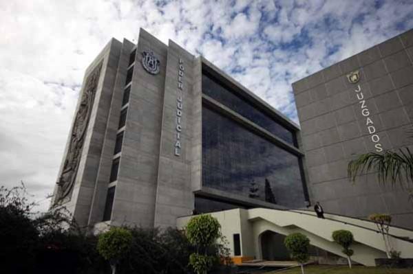 De nuevo, Judicatura de Veracruz amplía suspensión de labores