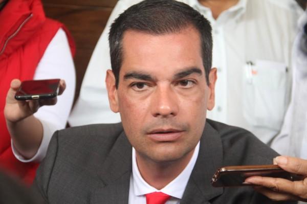 Fondos metropolitanos, opción para policía de Xalapa: Fernández Garibay