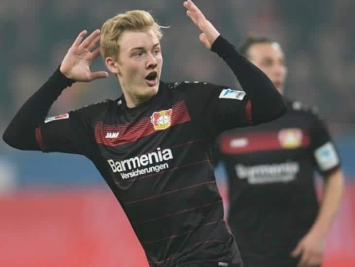 Gobierno alemán autorizó regreso del torneo Bundesliga
