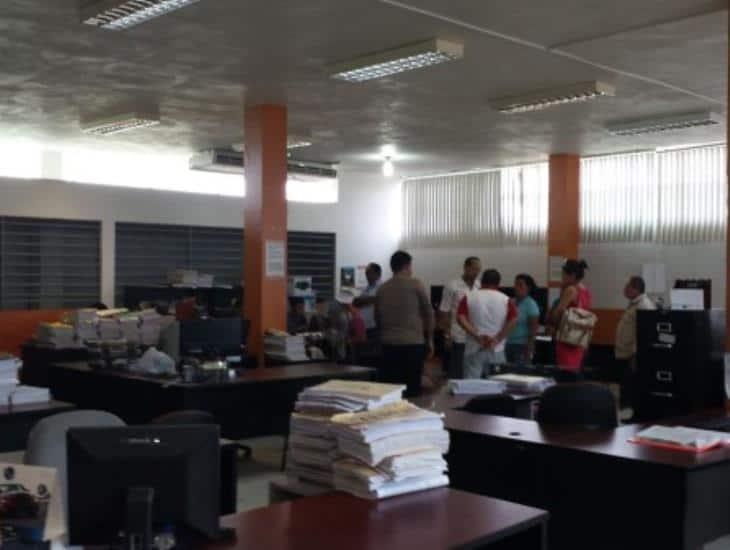 Denuncian por sustracción de menor a mujer en Zongolica